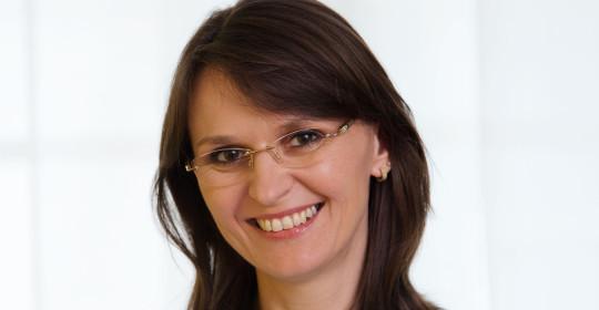 Adela Filzmayer-Margetic