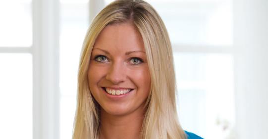Julia Kienle